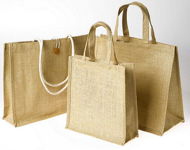 Achieve Together » Jute Bags
